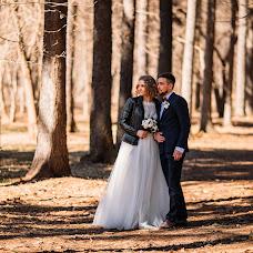 Wedding photographer Darya Selina (selinadariaru). Photo of 24.05.2018
