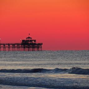 by Bryant Mountjoy - Landscapes Sunsets & Sunrises ( emotion, freedom, inspire, inspirational, free, inspiring,  )
