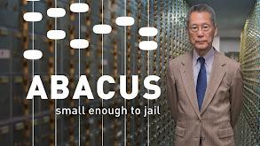 Abacus: Small Enough to Jail thumbnail