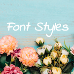 Font Styles 6.0