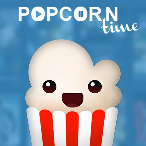 New Popcorn Time : Free Tv & Shows Guia