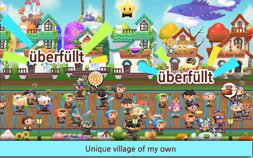 Tap Town Screenshot