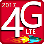 Browser 4g LTE APK icon