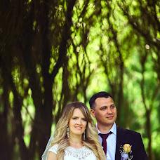 Wedding photographer Aleksandr Pridanov (pridanov). Photo of 21.08.2017