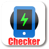 Wireless Charging Checker Icon