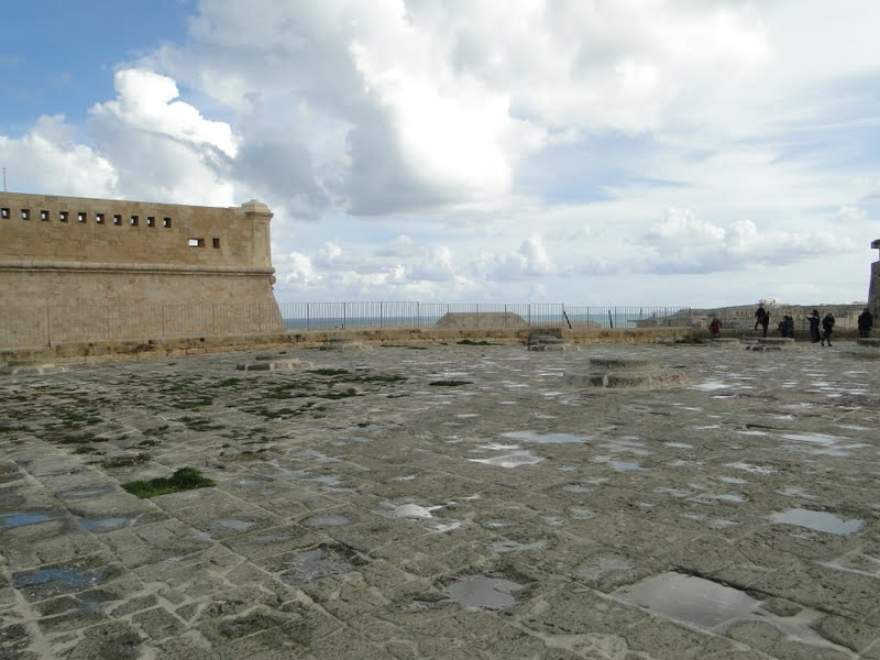 Февральская Мальта (2018)