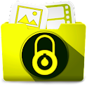 Gallery Hide -Lock image/Video icon