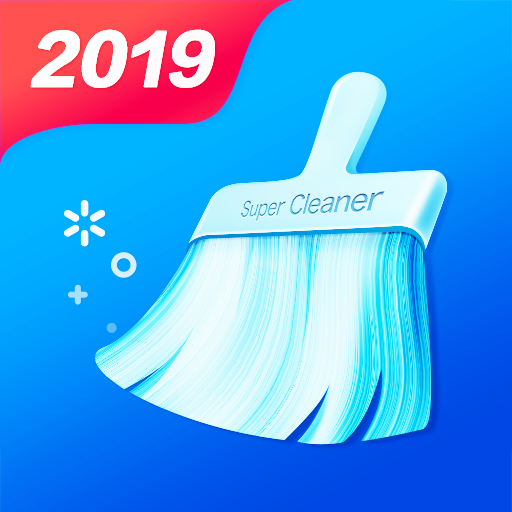 Super Cleaner - Antivirus, Booster & Nettoyeur