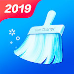 Super Cleaner - Antivirus, Booster, Phone Cleaner 2.4.30.115707