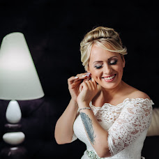 Wedding photographer Aleksandr Zarvanskiy (valentime). Photo of 17.07.2017