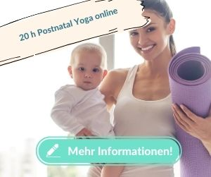20 h Postnatal Yoga