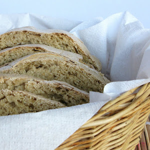 Wheat and Rye Bread