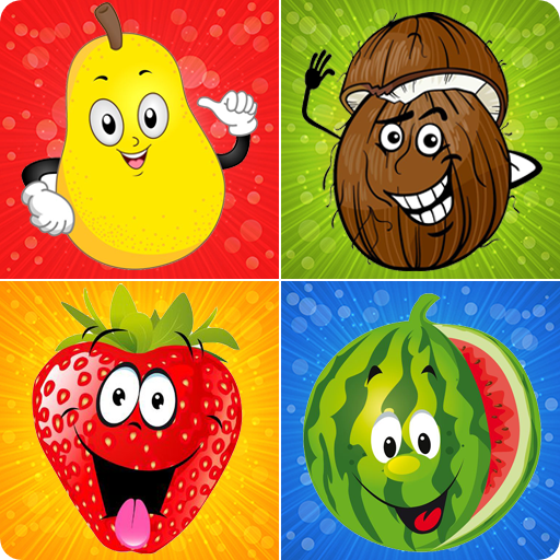 Fruits Game For Kids file APK Free for PC, smart TV Download