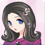 Dress Up Games For girls Free Icon