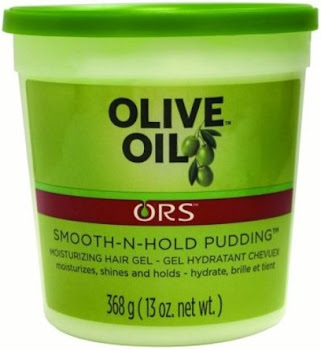 Organic Root Stimulator Olive Oil Smooth-N-Hold Pudding - 13oz