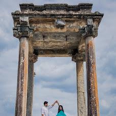 Wedding photographer Elena Shapetko (elenashapetko). Photo of 29.03.2018