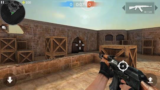 Critical Strike CS 4.62 MOD (Unlimited Money) 2