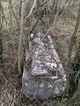 Photo: Неизвестный памятник...