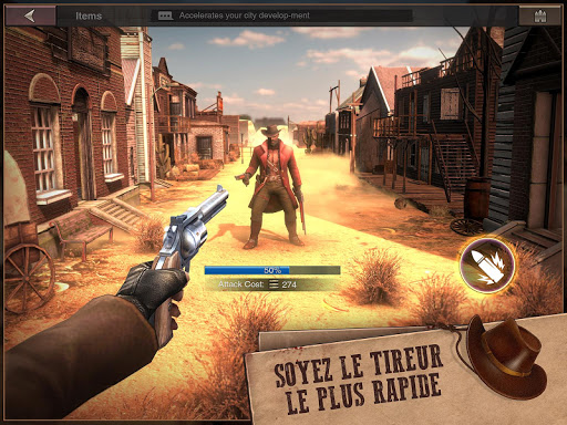 Télécharger West Game mod apk screenshots 4
