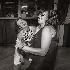 Wedding photographer Anton Voronkov (West). Photo of 04.08.2017
