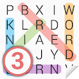 Word Search Puzzle Free 3 icon