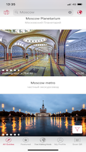 izi.TRAVEL: Get Audio Tour Guide & Travel Guide 4