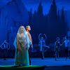 Organic elegance: Orphée et Eurydice in Chicago