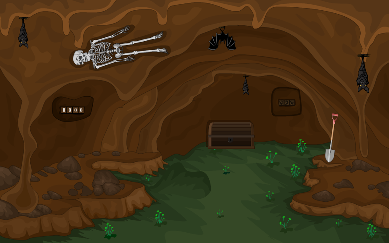 Escape puzzle treasure cave android apps on google play for Escape puzzle
