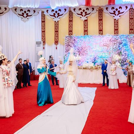 Wedding photographer Marat Ibraev (twin). Photo of 18.01.2018
