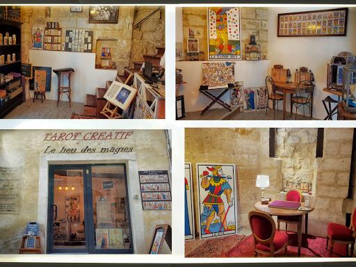tarot créatif Avignon, Tarologue ,voyance Avignon