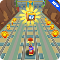 Subway Surf : Rush Run icon
