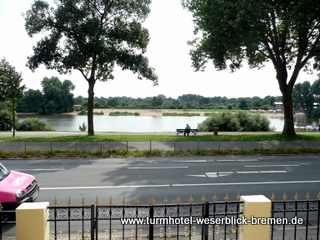 Photo: http://www.turmhotel-weserblick-bremen.de/