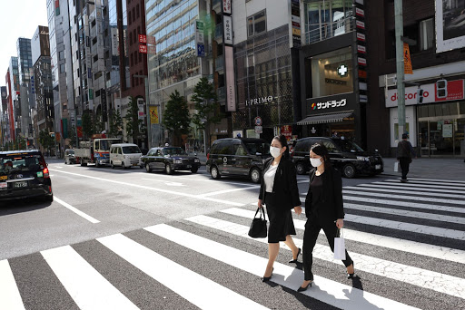 Why aren't there more women leaders in corporate Japan?