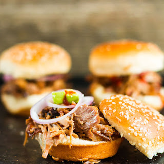 Best Slow Cooker Pulled Pork Recipe - Asian Style.