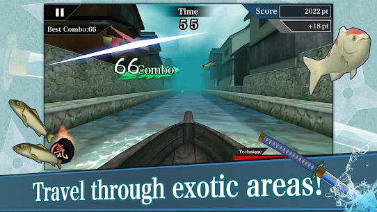 Samurai Sword 3
