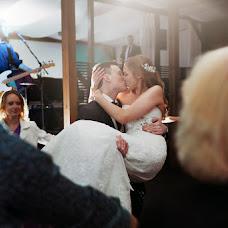 Wedding photographer Andrey Kuskalo (andreykuskalo). Photo of 26.11.2016