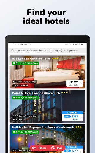 Last Minute Hotel Deals Download Apk Free For Android Apktume Com
