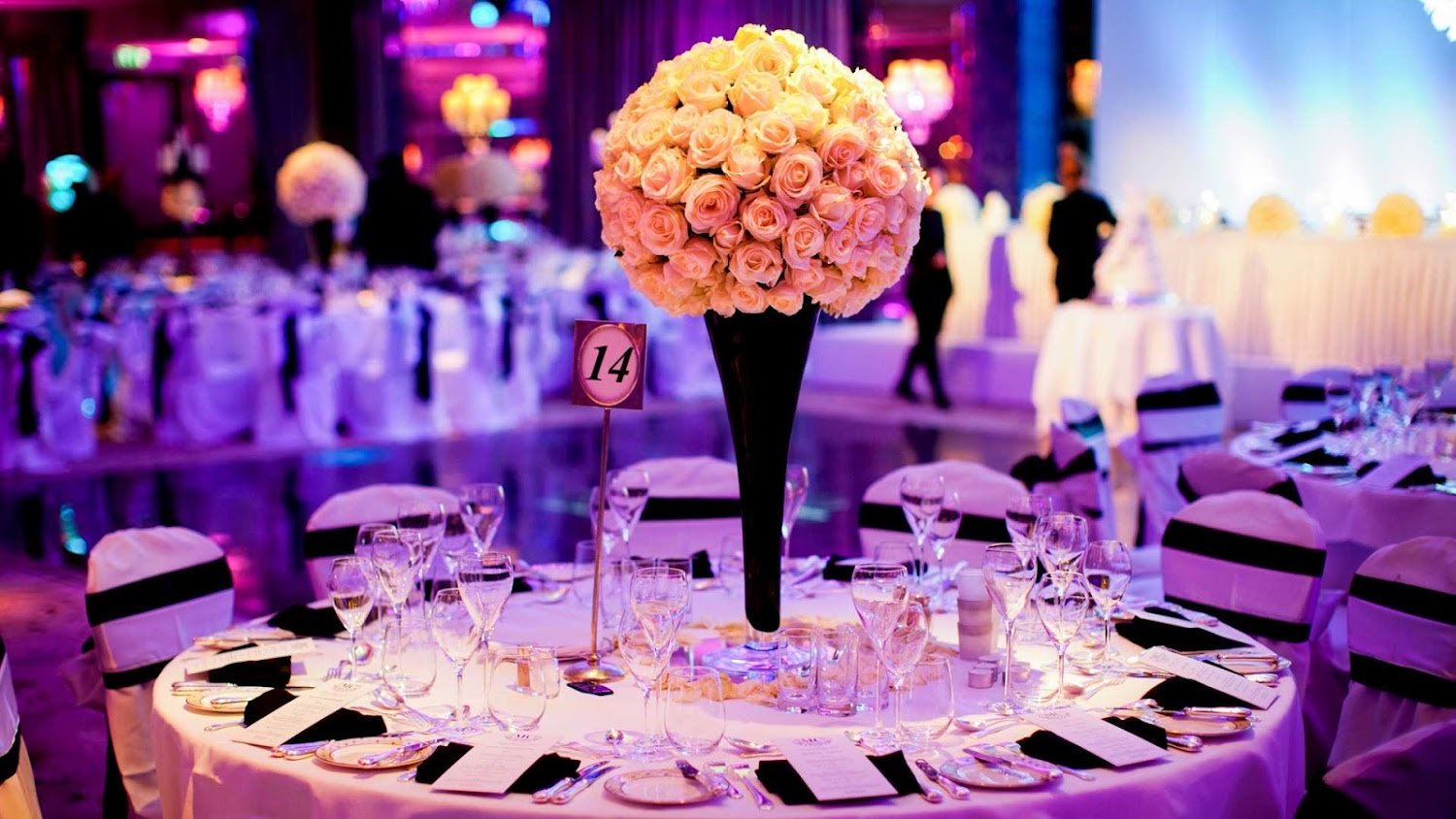 events management Management events insights provides the latest business trends across different functions and industries that are based on interviews, surveys.