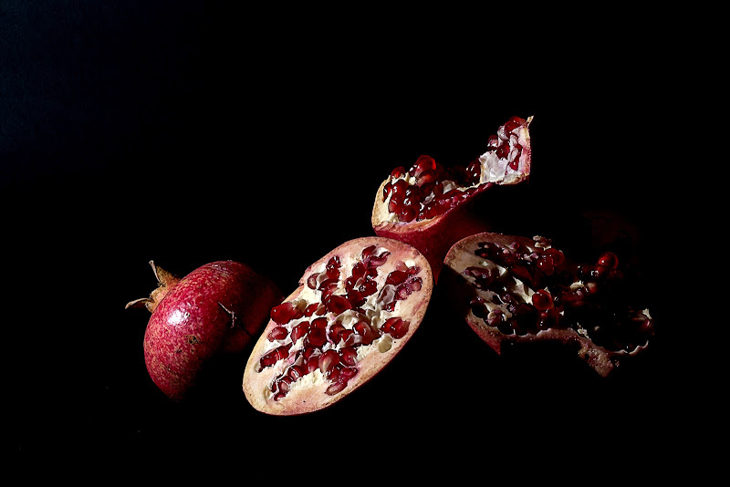 Rosso rubino di Stefano Sarghini