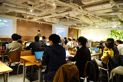 イベントレポート:非IT系が「すくすく!子育てエンジニア Meetup」に参加してみて分かった事①