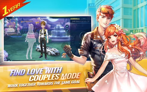 Garena Speed Drifters App Download For Android and iPhone 4
