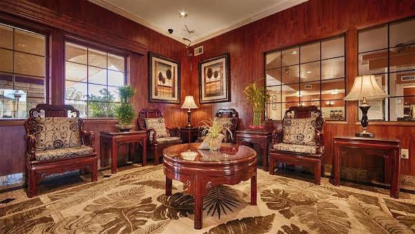 Best Western Moreno Valley Hotel & Suites