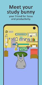 Study Bunny: Focus Timer 13.4.0