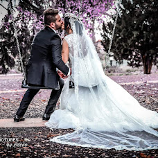 Wedding photographer Stiven Elias (steevo). Photo of 16.10.2018