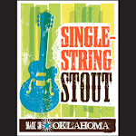Bricktown Single String Stout