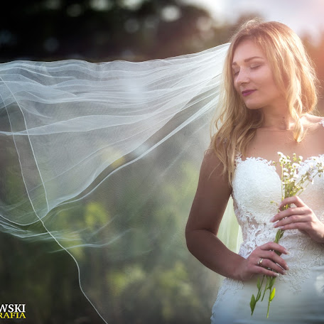 Wedding photographer Miłosz Guzowski (miloszguzowski). Photo of 24.07.2017