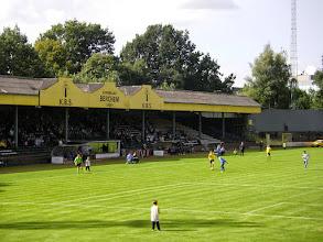 Photo: Berchem Sport - K.V.K. Tienen, de 2-0 is in de maak.