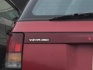 レガシィツーリングワゴン BF5 VZ typeR 平成4年車のカスタム事例画像 Yumori1126さんの2018年08月20日14:03の投稿
