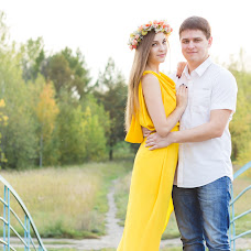 Wedding photographer Maksim Khristolyubov (maxtraceur). Photo of 17.10.2015