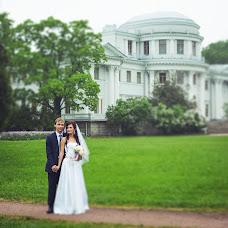 Wedding photographer Eleonora Kukushkina (EleonoraKuku). Photo of 30.06.2014